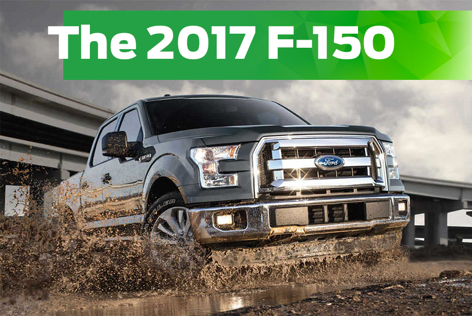 Ford Dealership Orlando >> 2017 Ford F-150 for Sale near Orlando, FL | Buy or Lease a Ford F-150